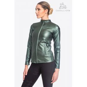 Cavalliera Jax műbőr kabát