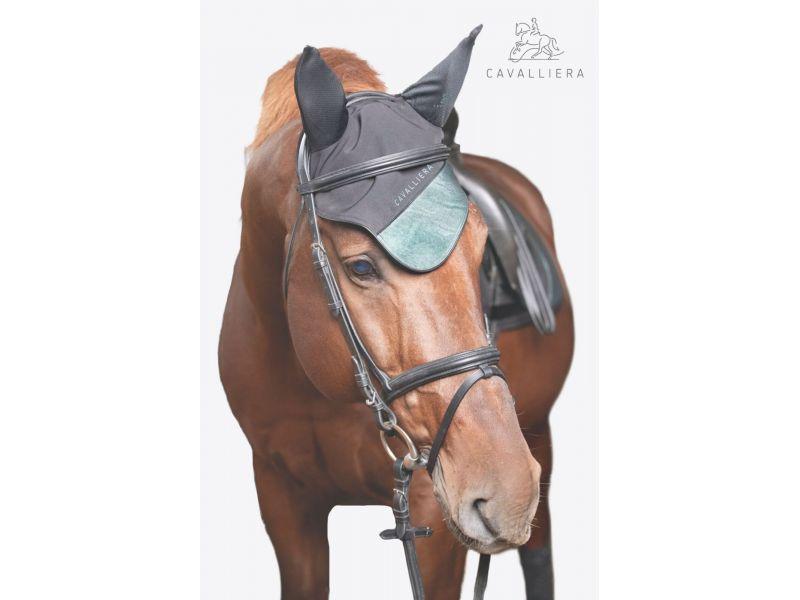 Cavalliera Dusty Green fülvédő
