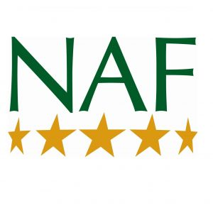 NAF (Natural Animal Feeds)
