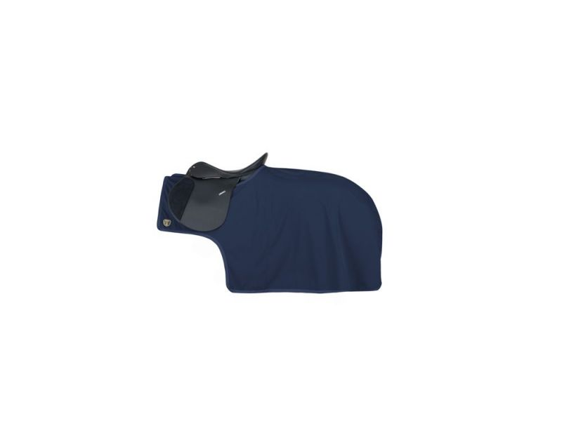 Torpol softshell lovagló takaró