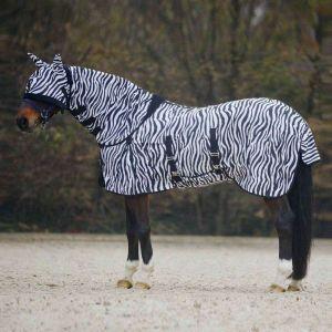 Waldhausen zebra mintás légytakaró