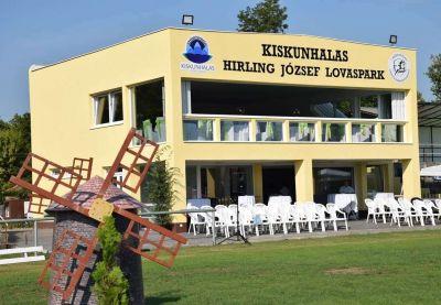 Következő állomásunk Kiskunhalas!